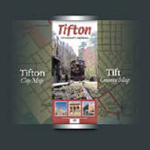 Tifton City and County Maps