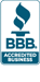 BBB Accredited Business - Click for Review